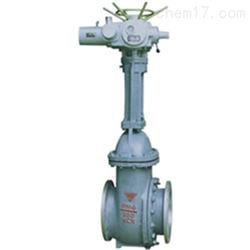 PZ41Y排渣闸阀专业生产