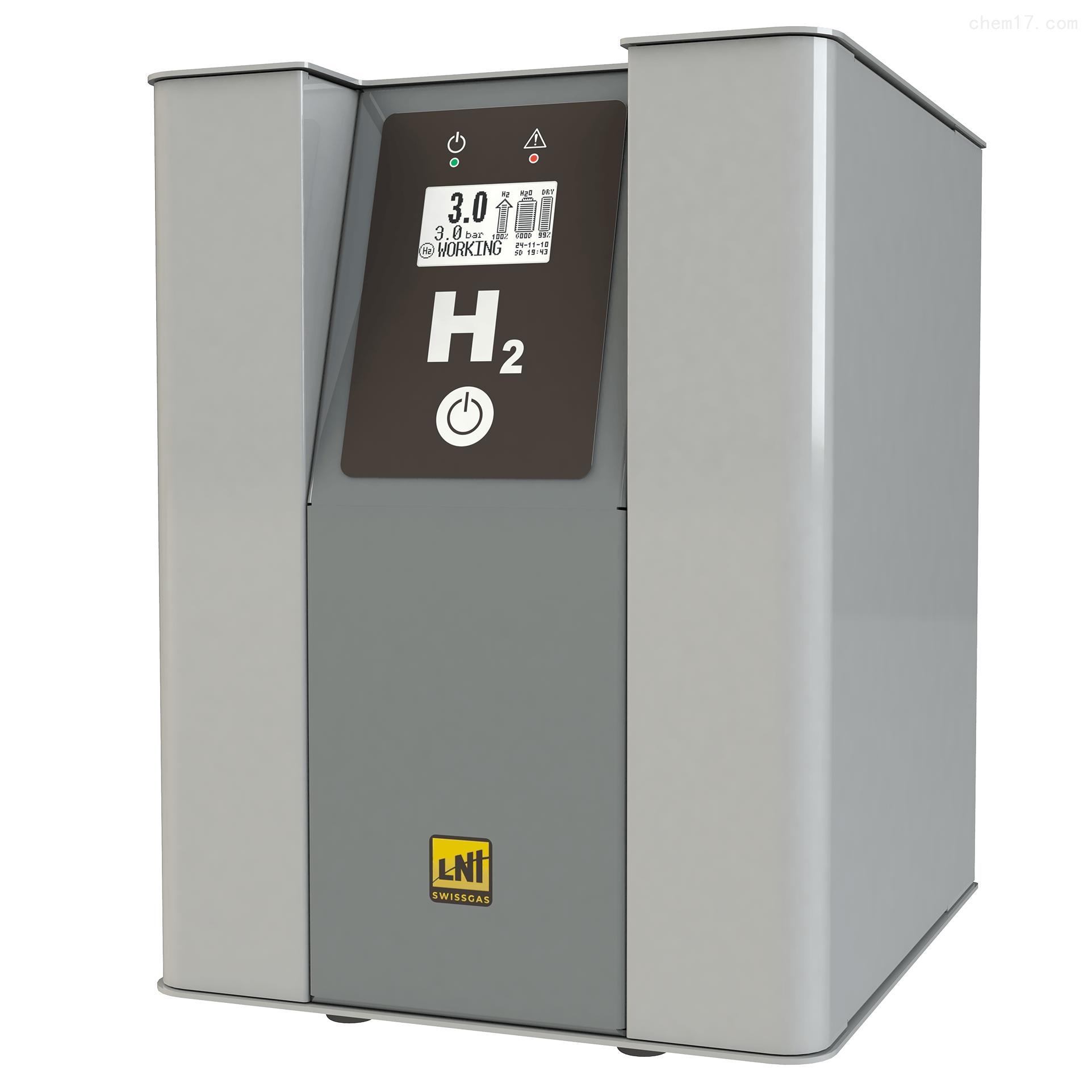 HG PRO/BASIC(100-600)氢气发生器