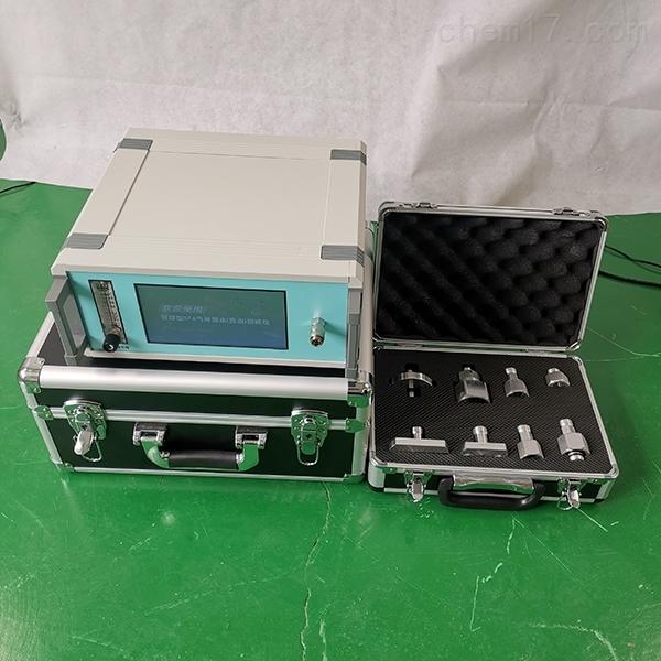 SF6气体微量检测仪