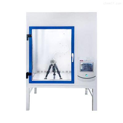 LB-3318抗血液病原体穿透性测试仪安全柜