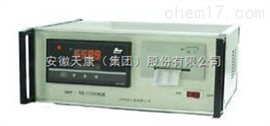 SWP-RLK型号带打印流量积算控制仪