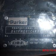 派克Parker比例換向閥D41FCE01FC1NE70