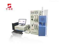 耐火材料碳硫分析仪