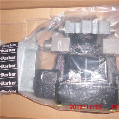 PARKER比例换向阀D41FCE01FC1NE70钢厂用