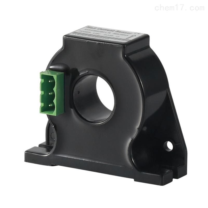 霍爾傳感器的原理及在電力儀表中的應用