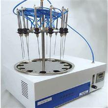 2圆形水浴氮吹仪