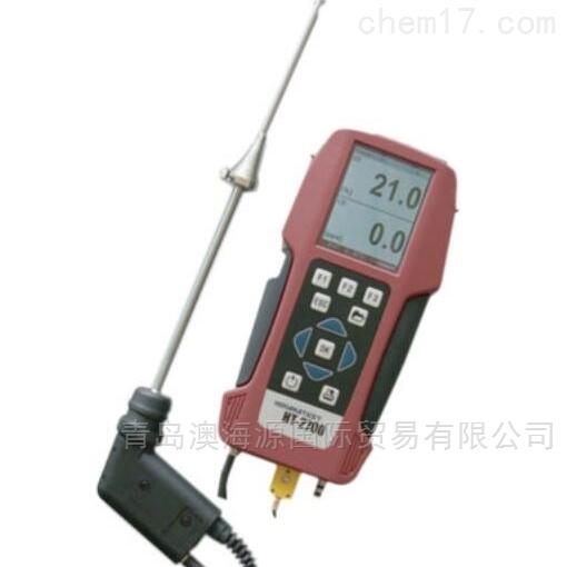 HT-2700便携式烟气分析仪日本保高