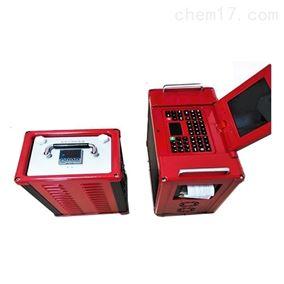 LB-3040便携式紫外吸收烟气监测系统 分辨率高