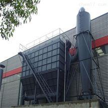 粉尘覆膜砂烟气收集处理设备