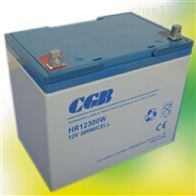 12V300WCGB长光蓄电池HR12300W现货