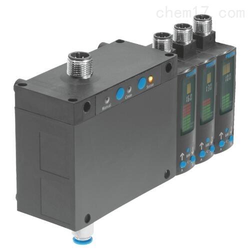 德国FESTO费斯托气隙式传感器适用性广