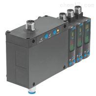 SOPA-CM1H-R1-HQ6-2N-M12德国FESTO费斯托气隙式传感器适用性广