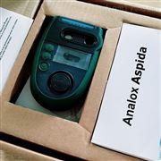 英国安娜劳克斯 aspida二氧化碳检测仪手持