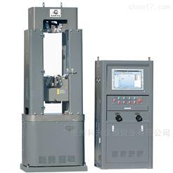 WEW-600B型微机显示万能试验机