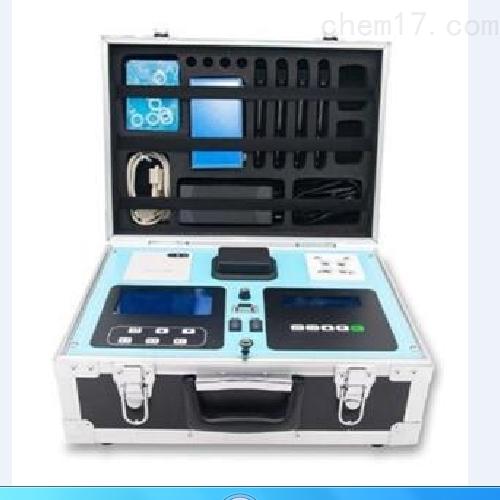 MJ-Z系列便携式水质快速测定仪