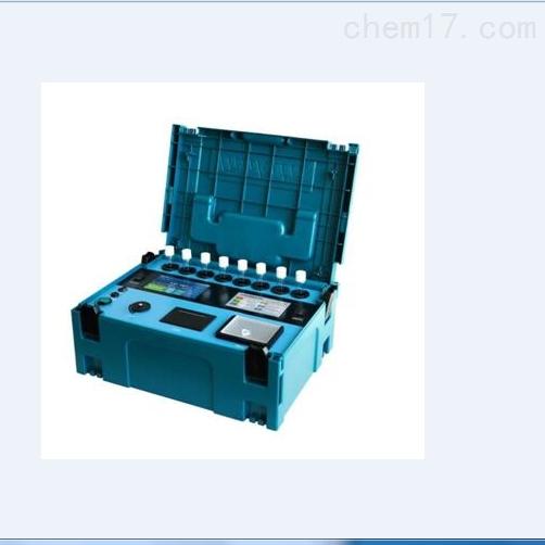 MJ-M系列 便携式触摸屏水质甲醛测定仪