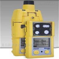 美国英思科M40 PRO四合一气体检测仪