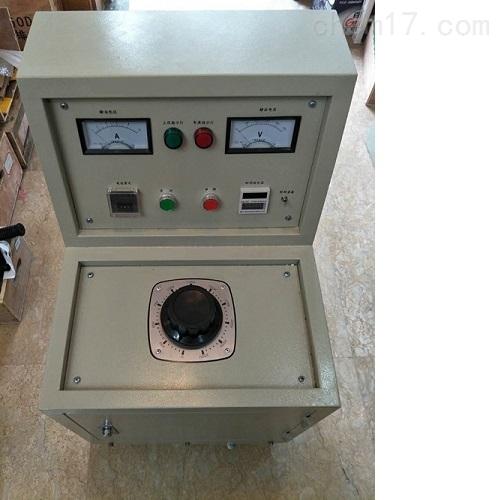 重庆感应耐压试验装置承装修试资质