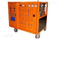 南充SF6气体回收装置承装修试资质