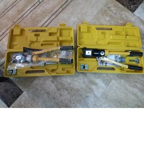 南充电缆压接钳承装修试资质