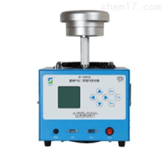 MJ-208智能大气/颗粒物综合采样器
