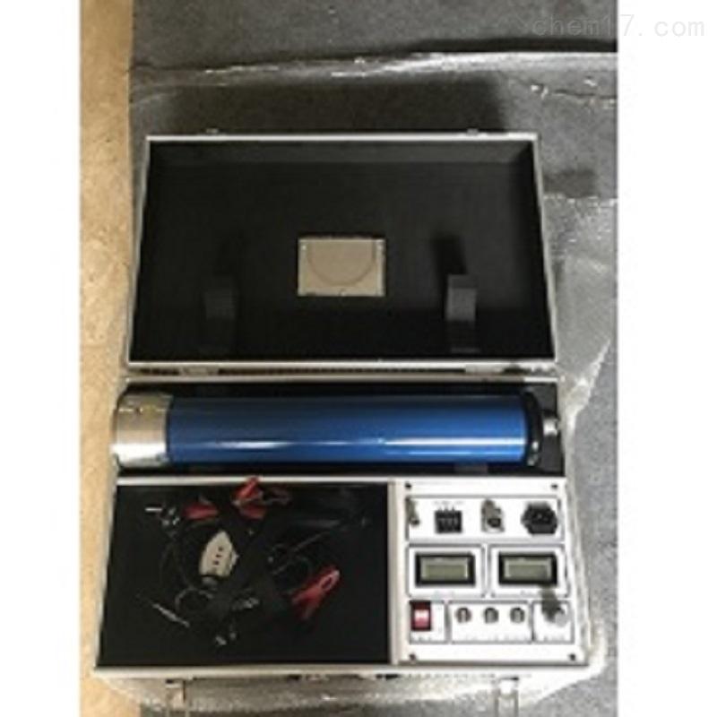 南充60KV直流高压发生器承装修试资质