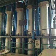 规格齐全低价供应二手三效蒸发器