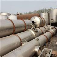 货源充足常年供应二手降膜蒸发器