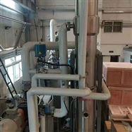 诚意出售厂家回收二手三效蒸发器