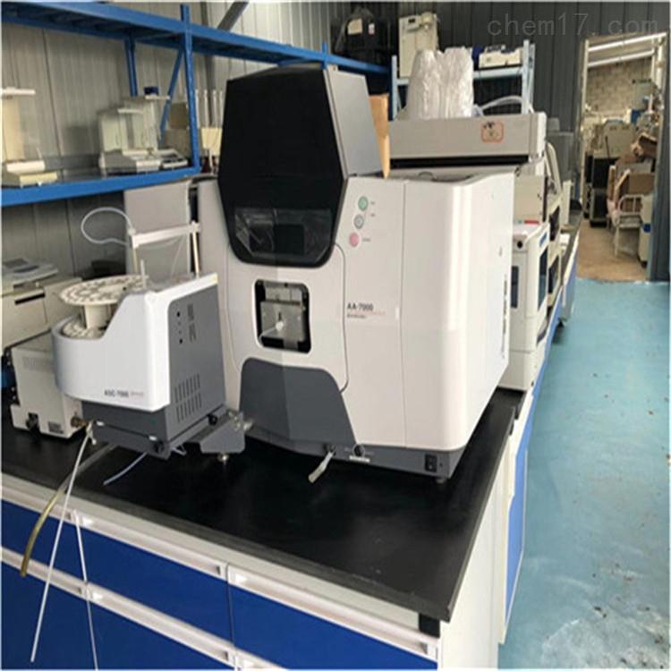 专业回收二手液相色谱仪