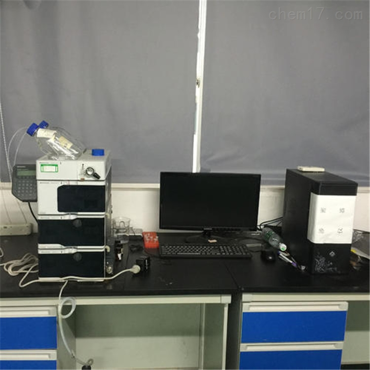实验室常规仪器回收