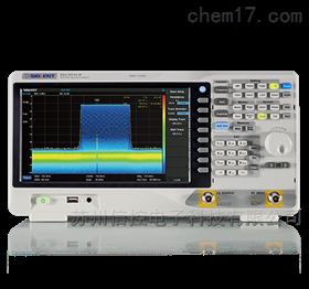 SIGLENT鼎阳SSA3000X-R 实时频谱分析仪
