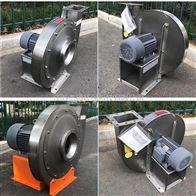 2.2KW-15KW耐高温不锈钢风机