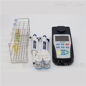 YC7100- SiO便携式二氧化硅测定仪