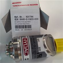 德国贺德克EDS8446-1-0250-000原装特价