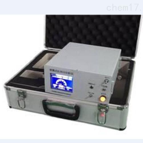 便携式不分光红外线分析仪