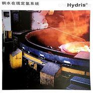 钢水在线定氢系统