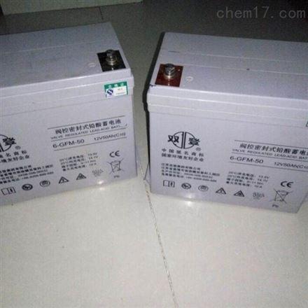 双登铅酸免维护蓄电池12V200AH直流屏
