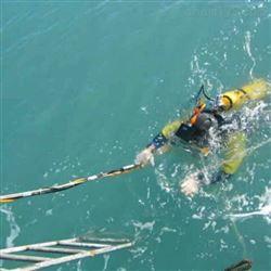 泰安市水下打捞救援