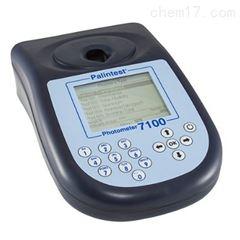 百灵达PTH 7100光度计(多参数水质分析仪)