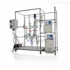 青岛薄膜蒸发器AYAN-B100蒸发面积可选