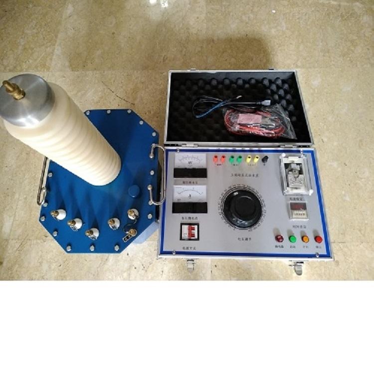 成都承装修试30KVA工频耐压试验装置