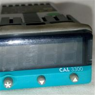 CAL 331100430CAL温控器CAL 3300过程控制器1/32DIN面板
