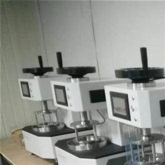 耐静水压力测试仪