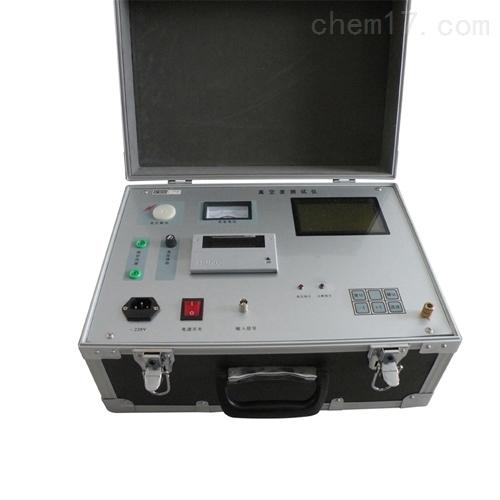 大功率真空度测试仪质量保证