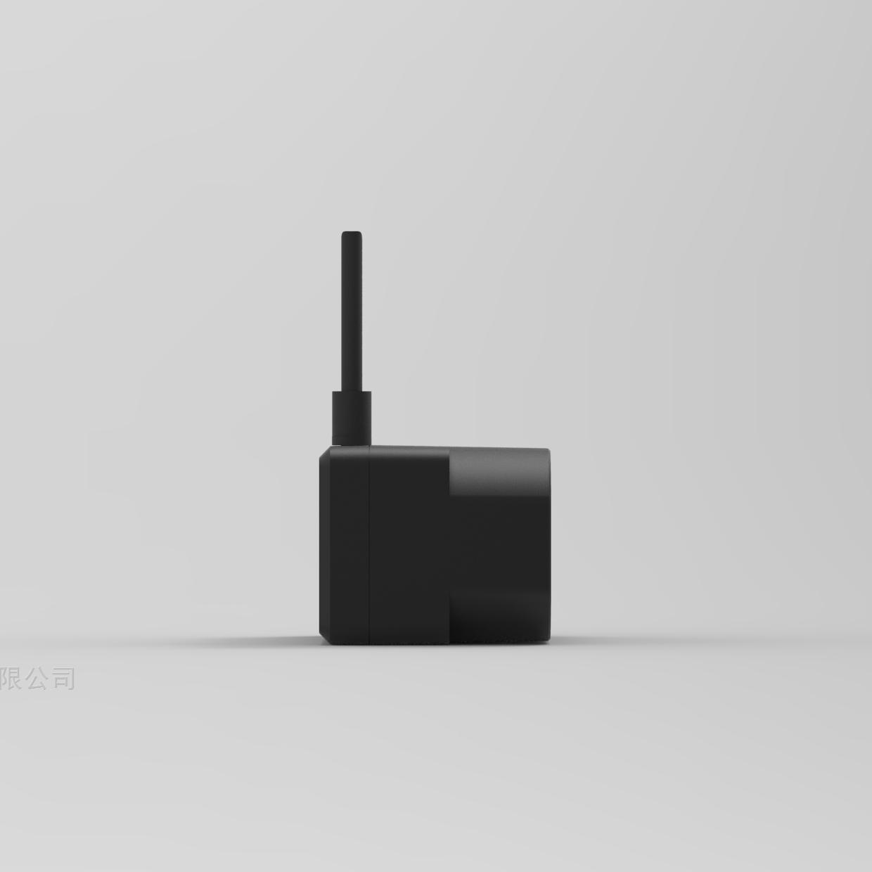 12m微型单点测距雷达