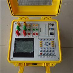 GY3013智能变压器容量特性测试仪