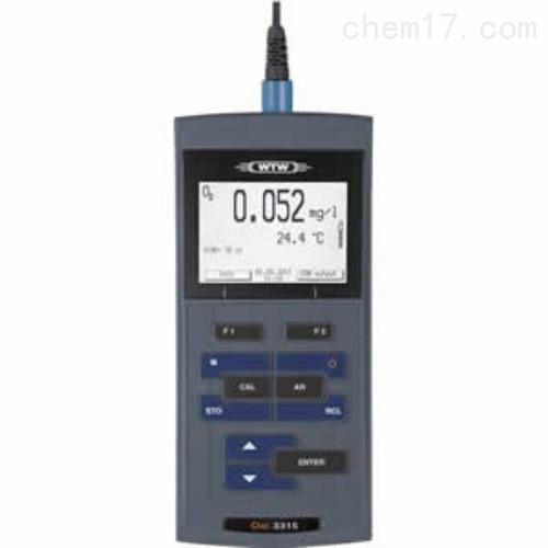 手持式光学溶解氧测定仪