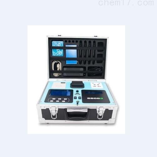 MJ-I系列 便携式水质锌快速测定仪