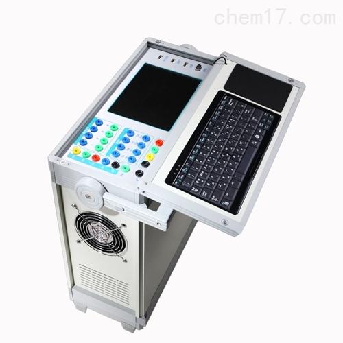 承装类仪器智能化数字式六相继电保护测试仪